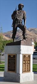 Image for Box Elder County Veterans Memorial