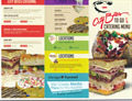 Image for City Bites takeout menu - Edmond, OK