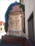 Image for Chapel of the Holy Cross / Kaple sv. Kríže, Kostelec nad Cernými lesy, Czech republic