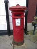 Image for Victorian Pillar Box, High Street & Ship Street - Brecon, Powys