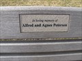 Image for Alfred and Agnes Peterson - Grand Forks, British Columbia