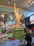 Image for Jelly Bean Statue of Liberty - Las Vegas, NV