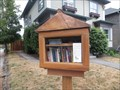 Image for Little Free Library at 2320 Webster Street - Berkeley, CA