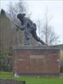 Image for John Baskeyfield Memorial - Stoke-on-Trent, Staffordshire.