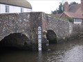 Image for River Gauge, Eynsford, Kent. UK