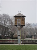Image for Taubenhaus Stadtgarten - Stuttgart, Germany, BW
