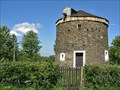 Image for Vetrný mlýn Korenec / Windmill Korenec, CZ
