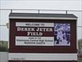 Image for Derek Jeter Field at Kalamazoo (MI) Central High School