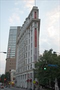 Image for Atlanta Flatiron Building -- Atlanta, GA