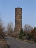 Image for Wasserturm Leipzig-Großzschocher Germany