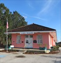 Image for Lake Wales Depot - Railroad Museum - Lake Wales, Florida, USA.