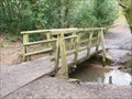 Image for Lions' Bridge, Downs Banks - Oulton Heath, Stone, Staffordshire, England, UK.