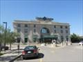 Image for Union Station - Regina, Saskatchewan