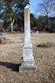 Image for R.R. Lafoy - Friendship Cemetery - Sherman, TX