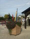 Image for Les crayons de couleur - Pernay, Centre