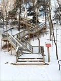 Image for Olive Shores East Stairway - West Olive, Michigan