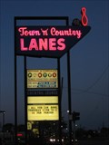 Image for Town 'N' Country Lanes, Westland, MI.