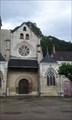 Image for Église Saint-Anatoile - Salins-les-Bains - Jura - France