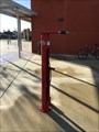 Image for Robbie Waters Pocket-Greenhaven Library Bike Repair Station - Sacramento, CA