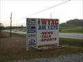 "Image for ""Newstalk 1270 A.M. WYXC"" Cartersville, Georgia"