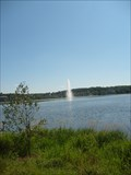 Image for Fontaine du lac Boivin, Granby,Qc