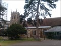 Image for St Nicholas - Ipswich, Suffolk