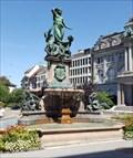 Image for Broderbrunnen - St. Gallen, SG, Switzerland