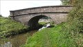 Image for Arch Bridge 60 Over The Macclesfield Canal - Congleton, UK