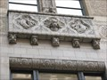 Image for 203 North Wabash building chimera - Chicago, IL