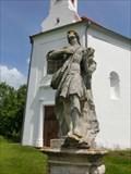 Image for St. Donatus of Arezzo // sv. Donát z Arezza - Rešice, Czech Republic