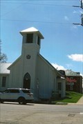 Image for German Methodist Church - Hermann, MO