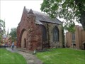 Image for Old St. Chads - Churchyard - Shrewsbury, Great Britain
