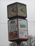 Image for Town Clock - Brno, Czech Republic