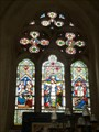 Image for Stained Glass Windows - St James - Bicknor, Kent