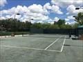 Image for Saratoga Springs Tennis Courts - Lake Buena Vista, FL