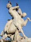 Image for The Centaur Nessus  -  Paris, France