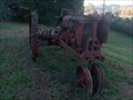 Image for Old N Georgia Tractor