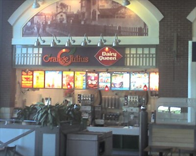 Closed Dq Bowie Town Center Dairy Queen Restaurants On Waymarking
