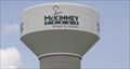 Image for Water Tower - McKinney, TX