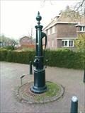 Image for Prins van Oranje, America, Netherlands