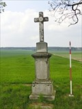 Image for Christian Cross - Racice, Czech Republic
