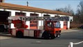 Image for Drehleiter mit Korb 23/12 - Saalfeld/ Thüringen/ Deutschland