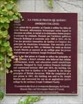 Image for CNHS La Vielle Prison de Québec (Morrin College) - Québec QC