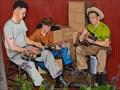 Image for Music mural - Monterey, California