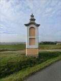 Image for Wayside shrine - Líštany, Czech Republic