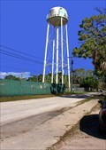 Image for Water Tower - Holly Hill, Florida 32117