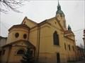 Image for Secesní kostel Neposkvrneného Pocetí Panny Marie - Brno, Czech Republic