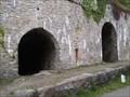 Image for Large Kilns, Morwellham Quay, Devon UK