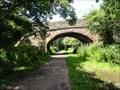 Image for Moorside Lane Bridge - Parkgate, UK