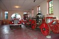 Image for Antique fire fighting equipment - Charleston South Carolina